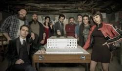 """Dónde y cómo ver la segunda temporada de """"La casa…"""
