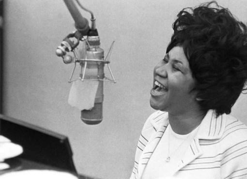 Aretha Franklin: la perla del soul y referente cultural del siglo XX