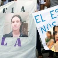 """La familia de Paola Tacacho le contesta a Victoria Donda, quien dijo """"desconocer"""" el caso"""
