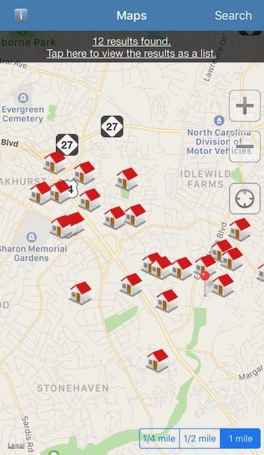 Aplicación ayuda a ubicar agresores sexuales en su vecindario