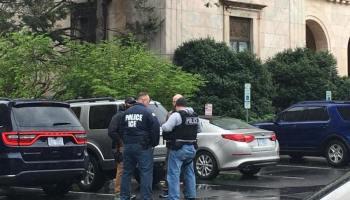 Al menos 16 personas fueron arrestadas por Inmigración en las montañas