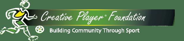 Creative Player Foundation Logo