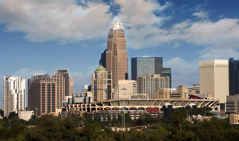 Foto de la ciudad de Charlotte