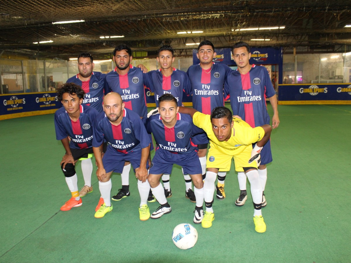Foto del equipo: Motagua