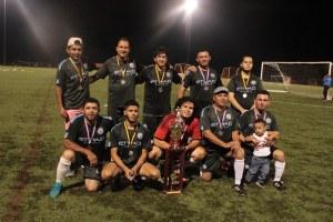 Foto del equipo Subcampeón: PISA