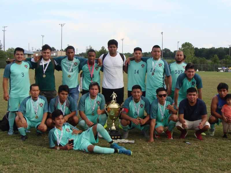 Foto del equipo: Independiente