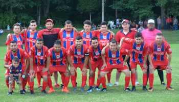 Foto del equipo: Olimpia FC