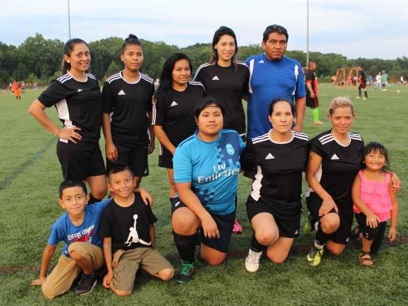 Foto del equipo: Atlético Celaya