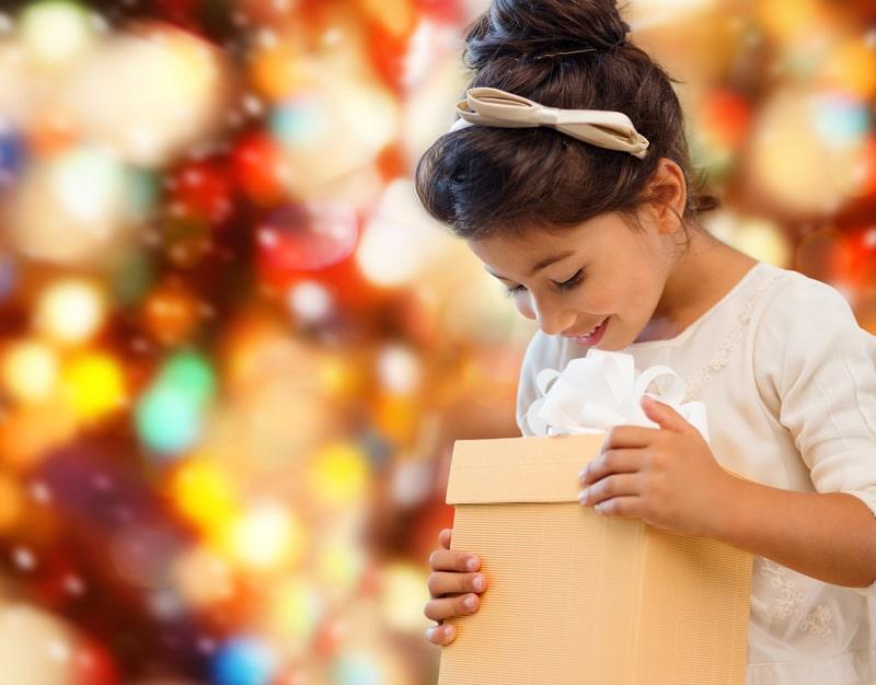 Comienza período de inscripción de niños para entrega navideña de regalos