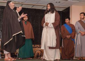 Pasion de Cristo 2019 en Nuestra senora de Guadalupe - 4 of 15