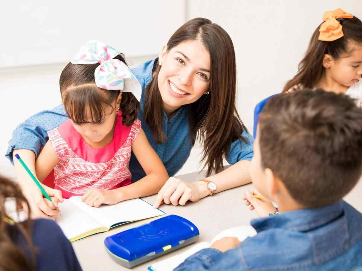 Alertan sobre la escasez de profesores bilingues en Carolina del Norte
