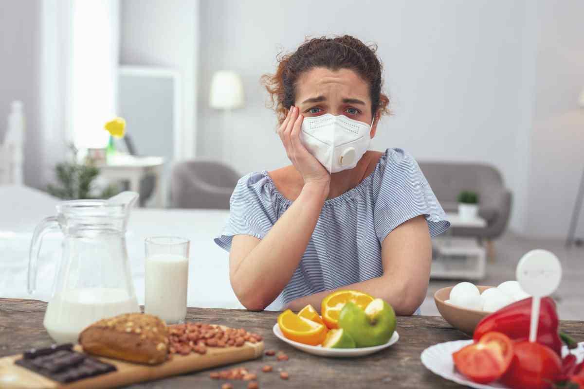 ¿Se pueden prevenir las alergias a los alimentos?