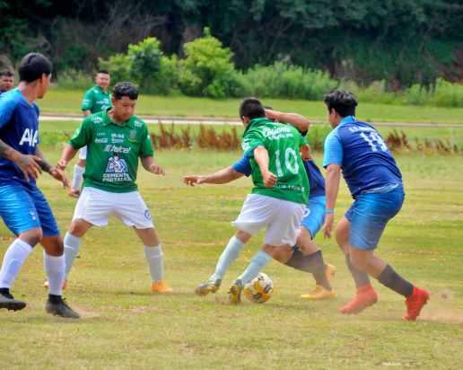 Leones vuelven a rugir con goleada en el torneo