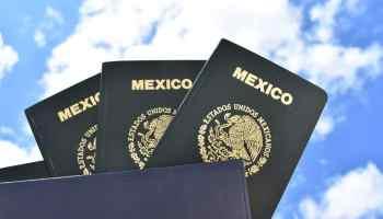 Consulado Móvil de México llega a Candler