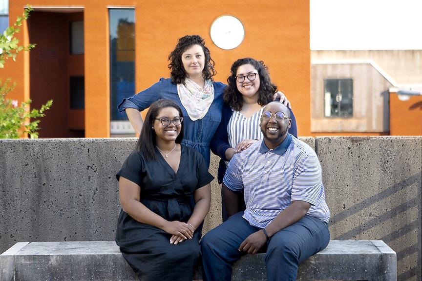 Fundación otorga $75,000 a joven latina para brindar asesoría legal a inmigrantes