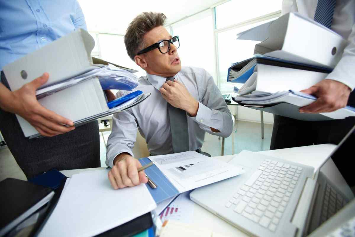 Trabajar muchas horas está asociado a un mayor riesgo de accidente cerebrovascular