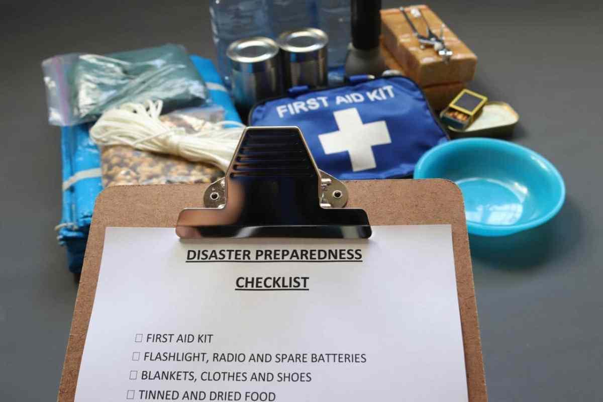 No espere, comuníquese y prepare su plan de emergencias hoy