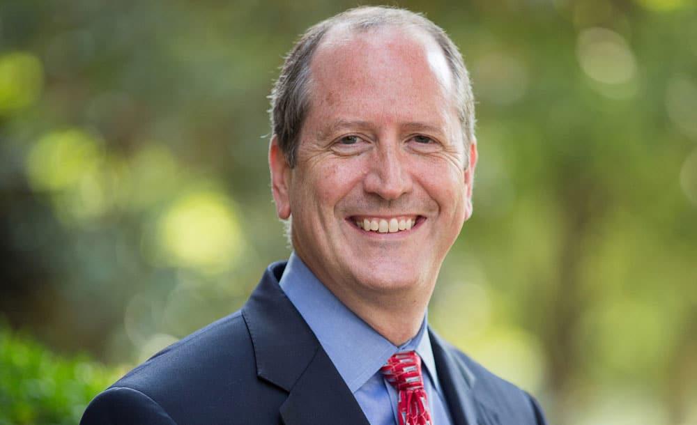 Elecciones 2019 Dan Bishop