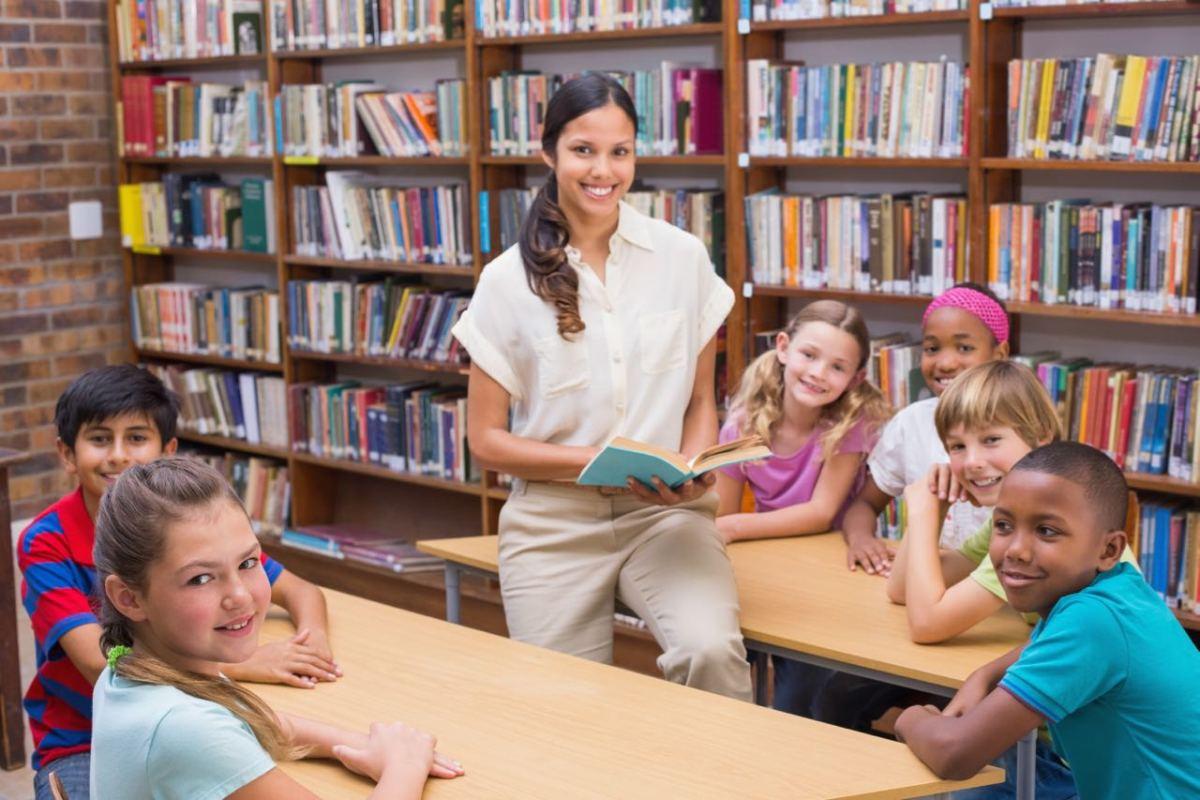 Mejora situación de maestros de Carolina del Norte según estudio