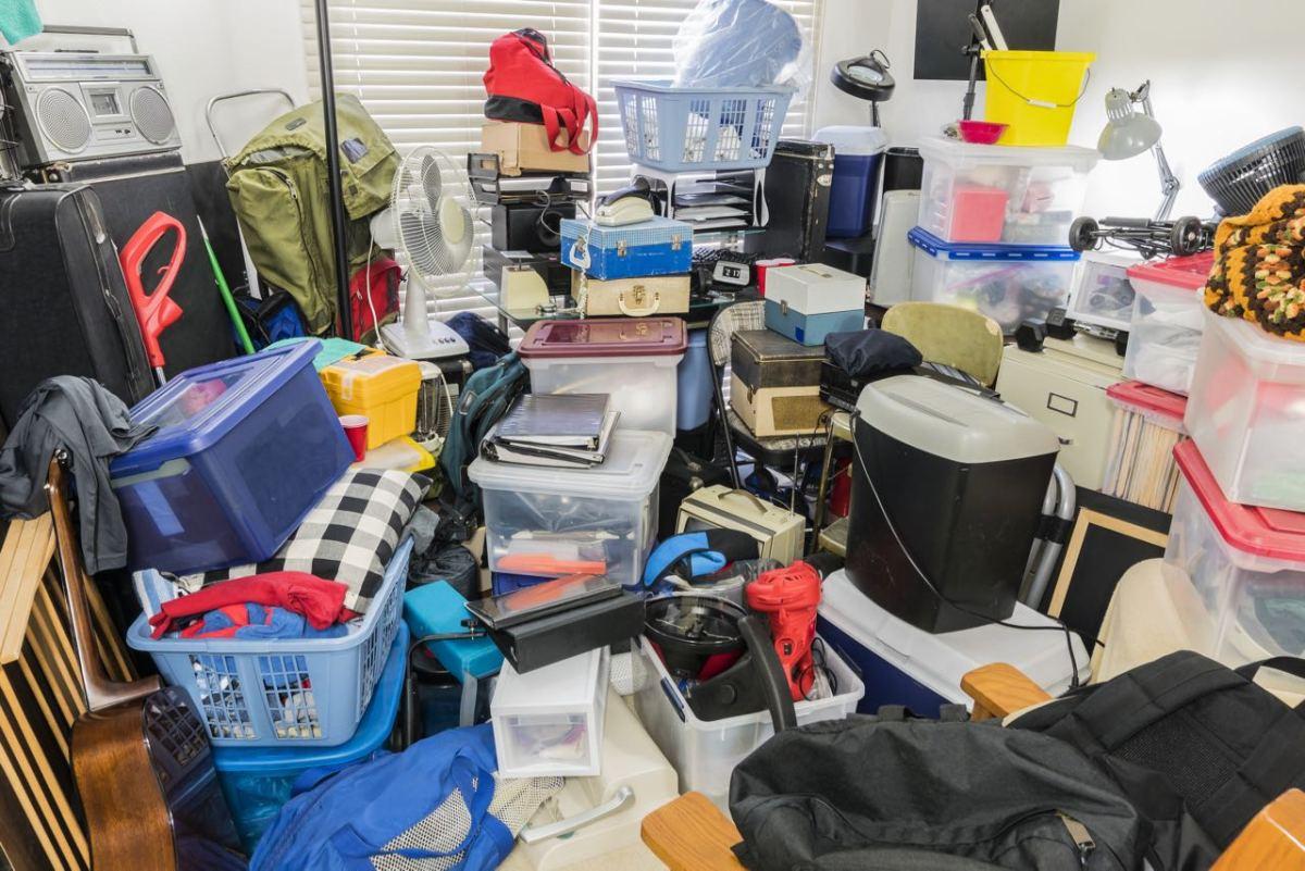 ¿Acumulando tesoros? Qué hacer si cuesta desprendernos de los objetos materiales