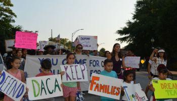 Fiscal de Carolina del Norte defiende DACA ante Corte Suprema