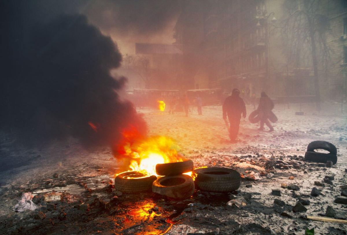 Gobiernos de Latinoamérica ceden ante la violencia