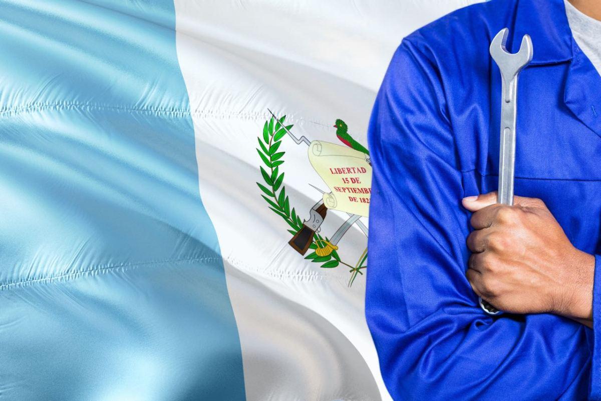 Invitan a jornadas de certificación de oficios y equivalencia de estudios para guatemaltecos