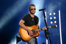Artistas de Carolina del Norte nominados a los Premios Grammy