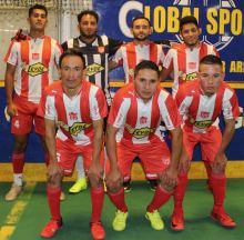 Vida FC - Categoría B-2