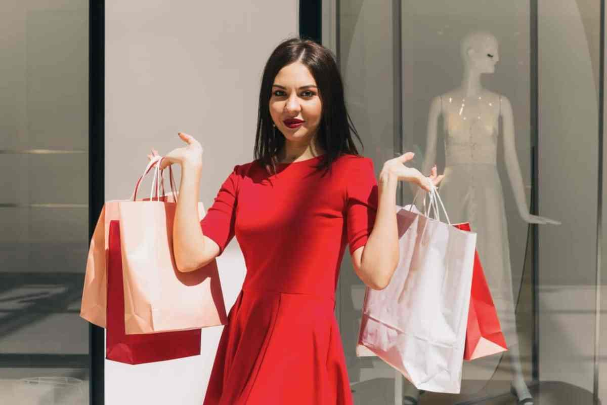Cómo controlar las compras compulsivas durante las festividades