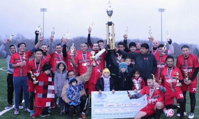 A lo largo del 2019 muchos equipos llegaron a la gloria del triunfo