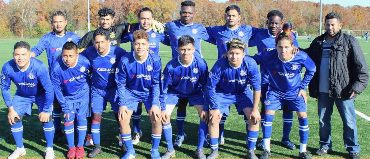 San José y Five Stars en la final del Torneo Dominical