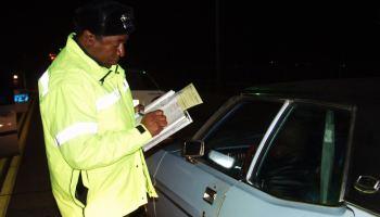 Carolina del Norte el cuarto estado con más casos de conductores ebrios