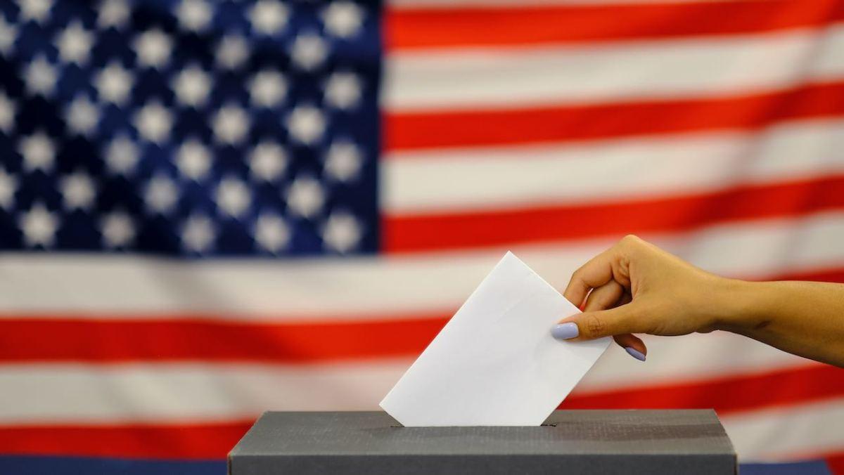 Junta Electoral de Carolina del Norte aprueba candidatos presidenciales para primarias