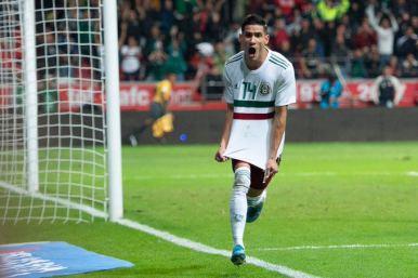 Selección Mexicana de Fútbol visitará Charlotte en marzo