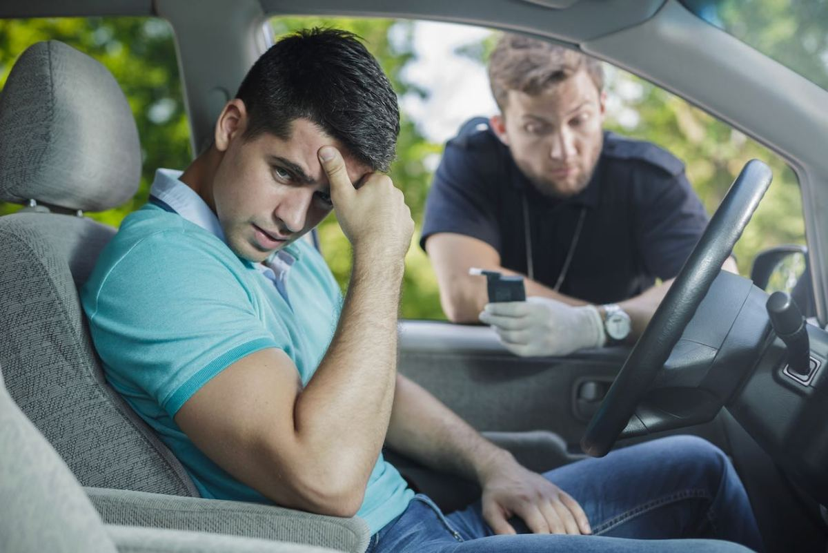 Uno de cada 3 choques fatales en Carolina del Norte ocurrieron por un conductor ebrio