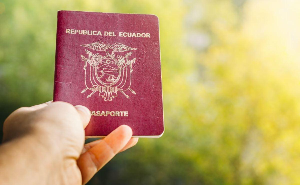 Consulado Móvil de Ecuador visita Charlotte