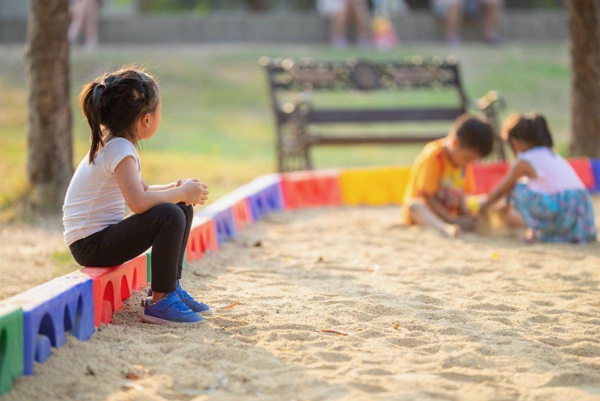 Depresión en la niñez: ¿Cuáles son las señales de alerta?