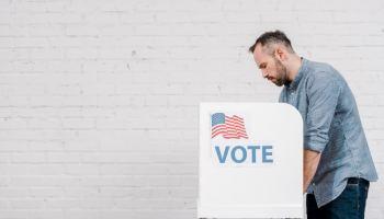 Voto anticipado en persona para las elecciones primarias comienza esta semana