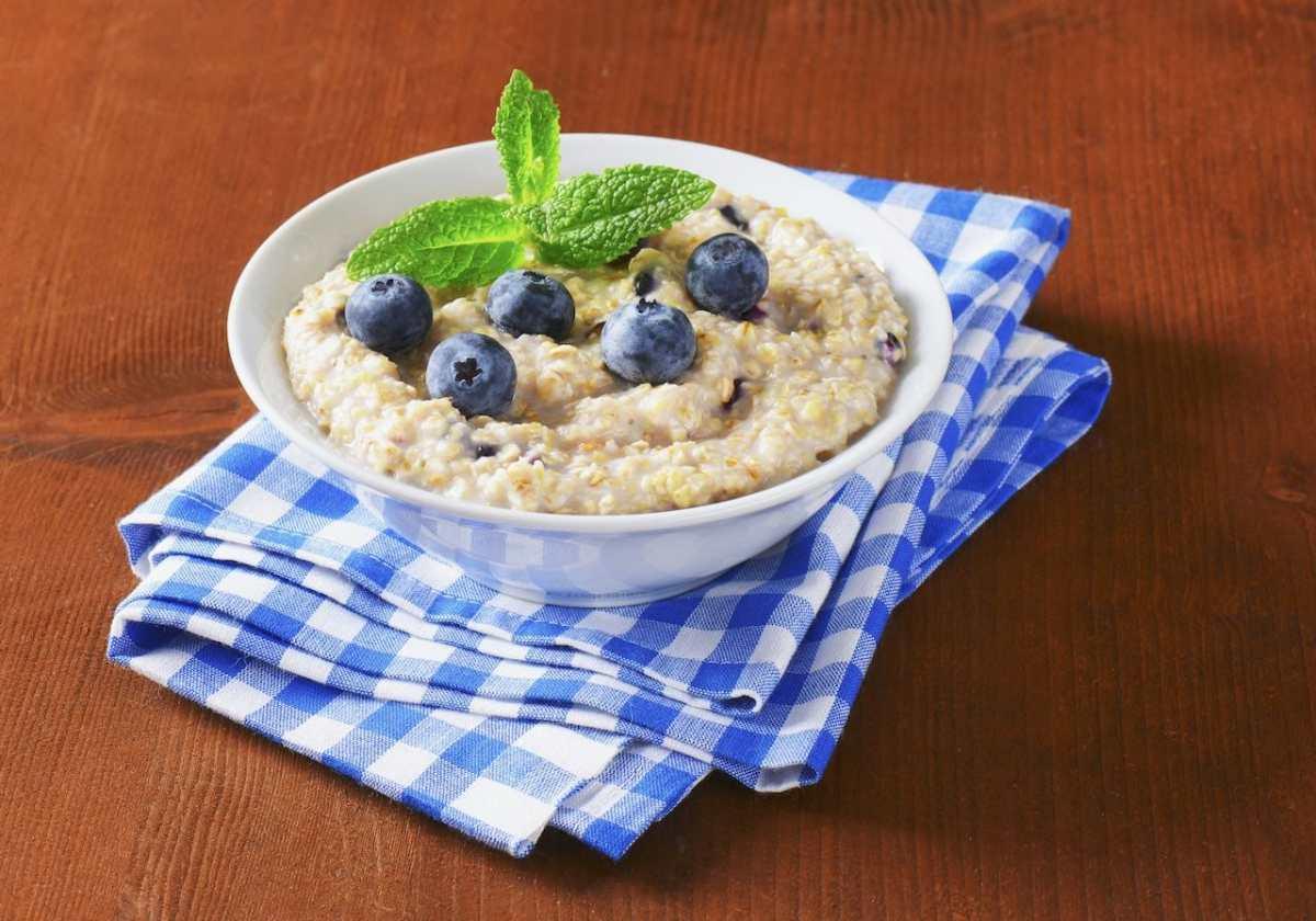 Consumir granos integrales puede prevenir varias enfermedades