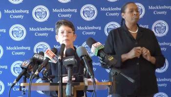 Detectan dos casos coronavirus en el condado de Mecklenburg