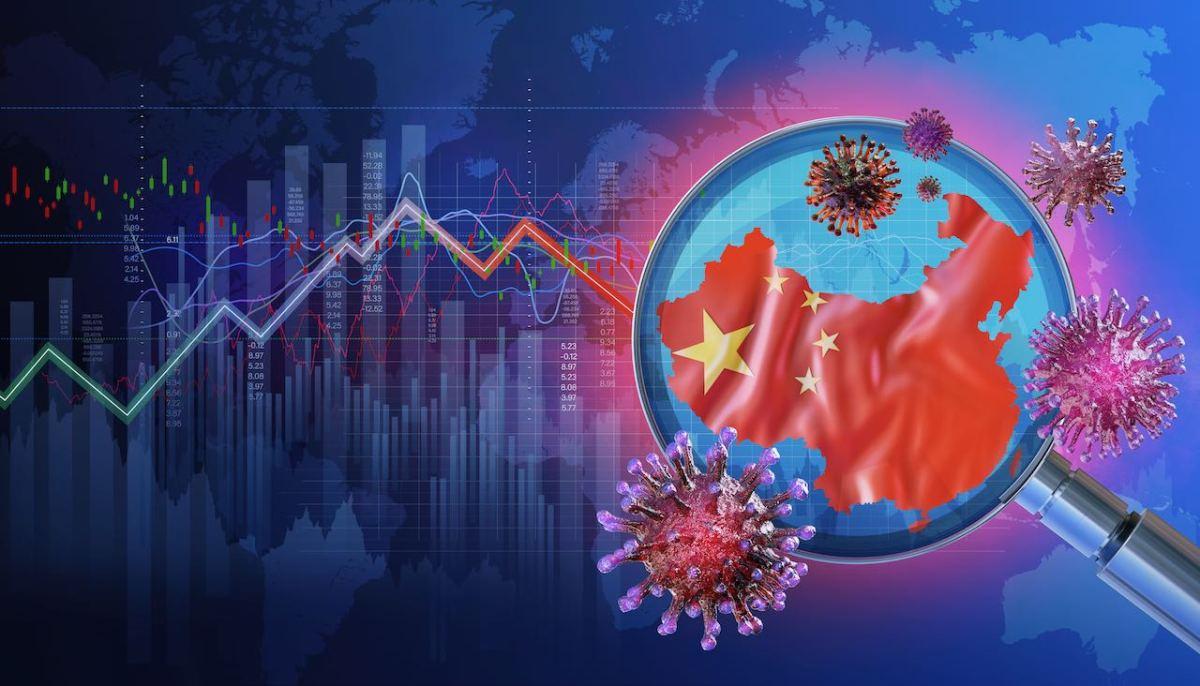 ¿Puede un virus destruir la economía?
