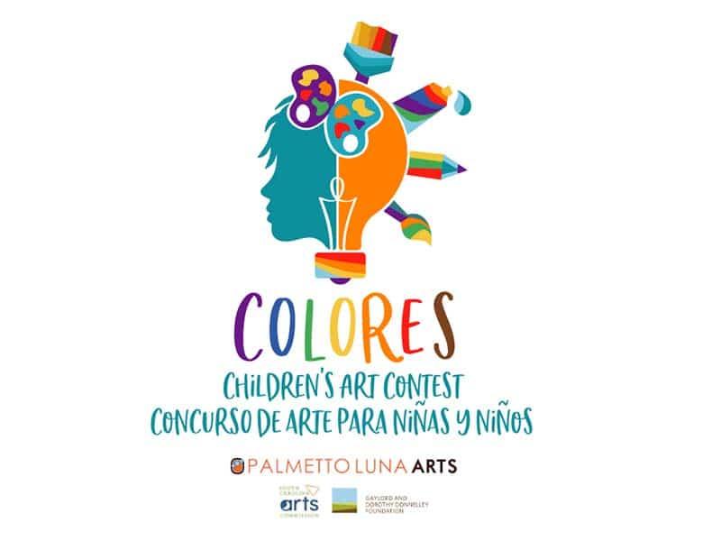 Abren concurso de arte para ninos latinos