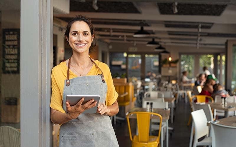 Aplica al Fondo Verizon para pequeños negocios hasta este 4 de abril