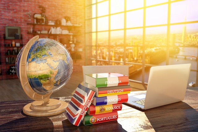Rosetta Stone ofrece cursos gratuitos para estudiantes