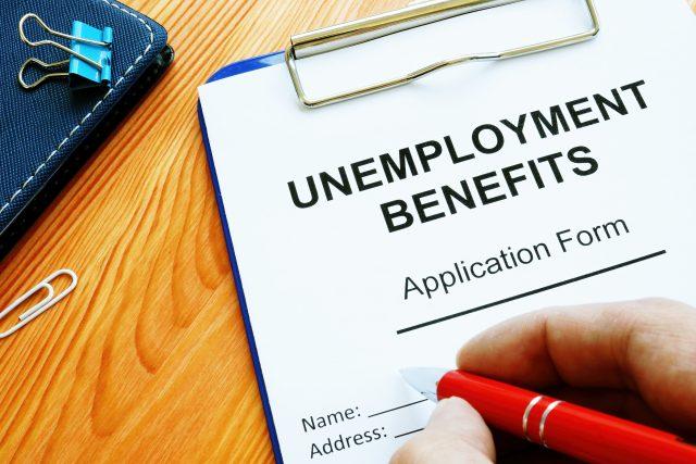 Desempleo en Carolina del Norte