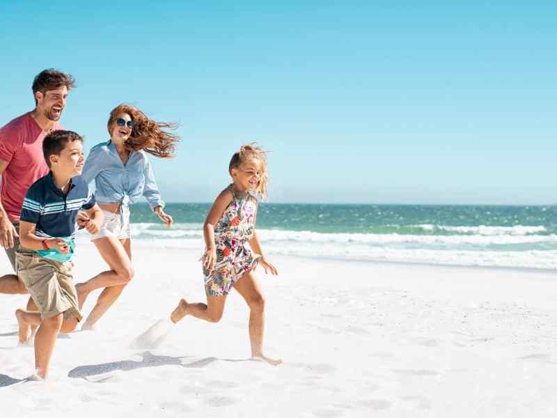 ¿Planea ir de vacaciones este verano?