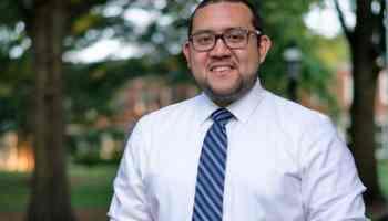 Ricky Hurtado fundador de LatinxEd