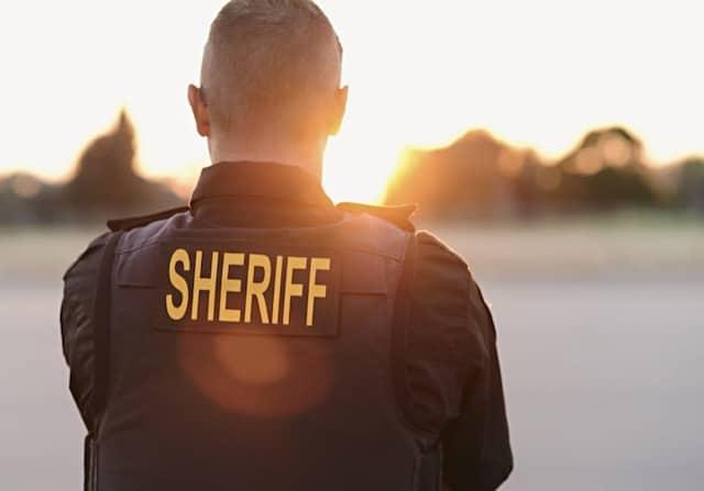 Alguacil de Guilford se une a aplicación de información local