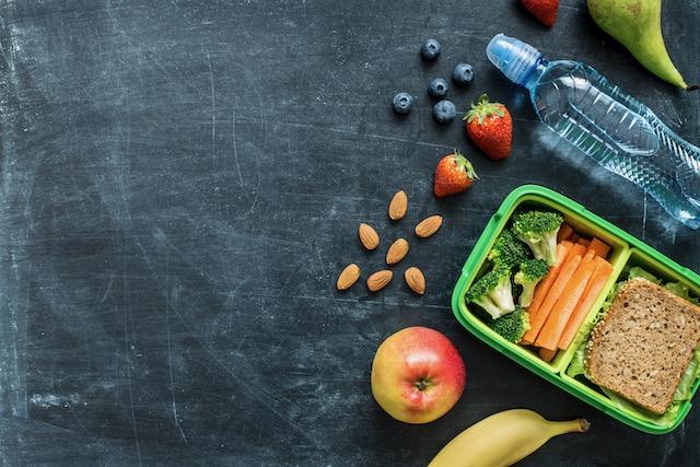 8 consejos para una alimentación saludable para los niños